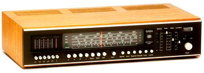 SABA HIFI STUDIO 8080