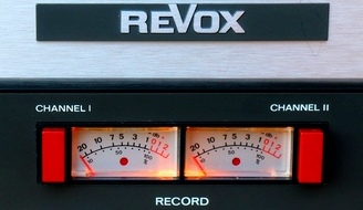 revox. inthouse