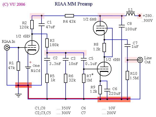 к транзисторным усилителям