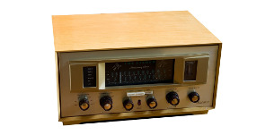 Fisher 90-T Preamplifier Tuner
