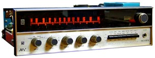 Stereomaster Scott 342-C