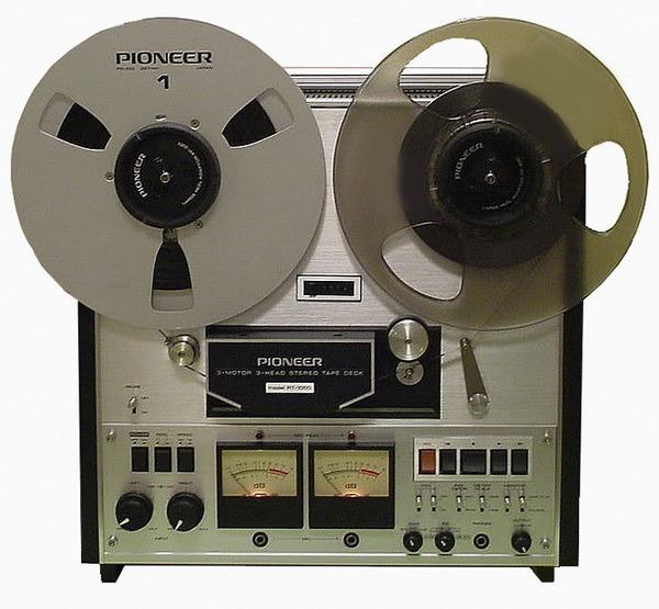 магнитофона ИЛЕТЬ-110