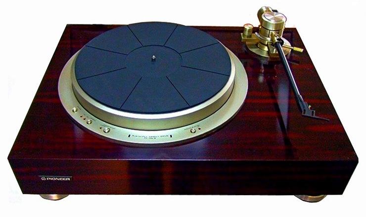 Pro-Ject Xtension 9 Evolution Pioneer_PL-70L2